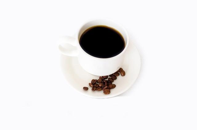 Káva aneb kouzlo černého nápoje