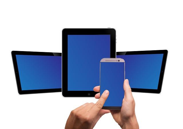 telefon a tablet