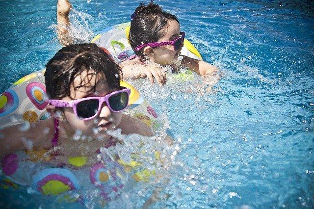 Jednoduchá péče o bazénovou vodu