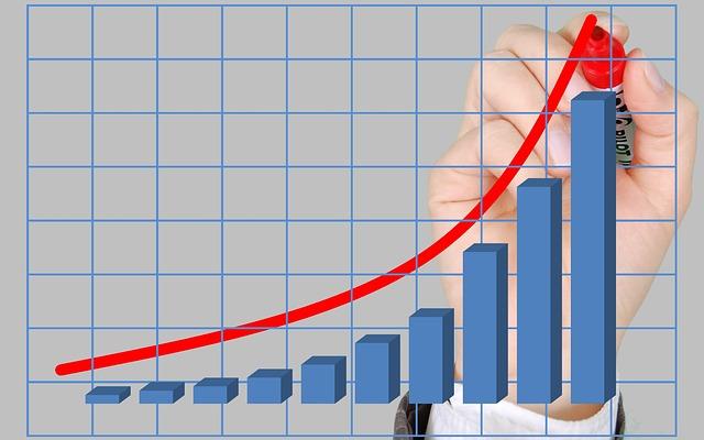 značení růstu