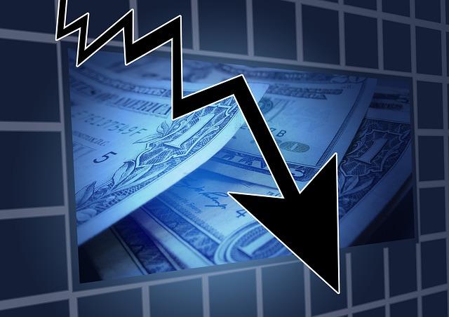 finanční krize