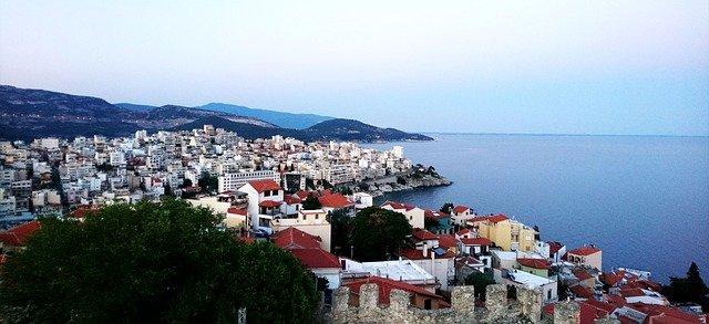Thassos – Esmeraldin ostrov