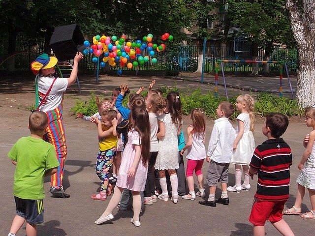 Předškolní vzdělávání a jeho cíle