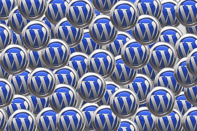 WordPress, jako skvělý pomocník při tvorbě webových stránek