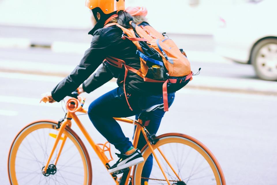 Základní výbava pro cyklistiku