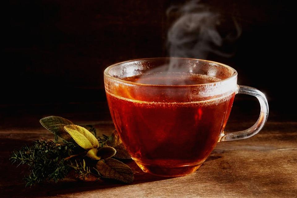 zelený ča